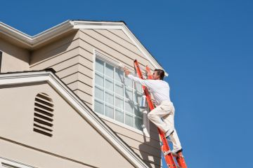 Exterior Painting by Erix Home Improvement LLC
