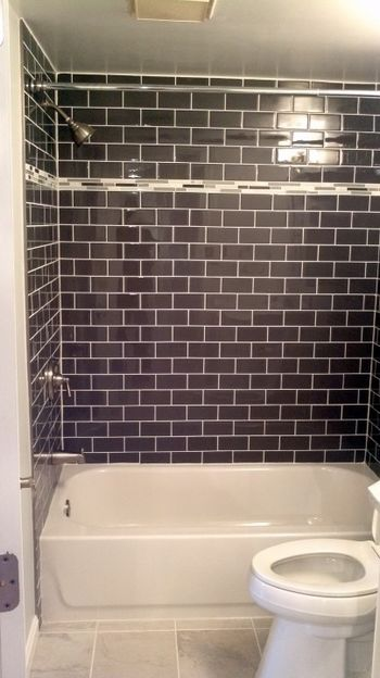 Bathroom renovation by Erix Home Improvement LLC