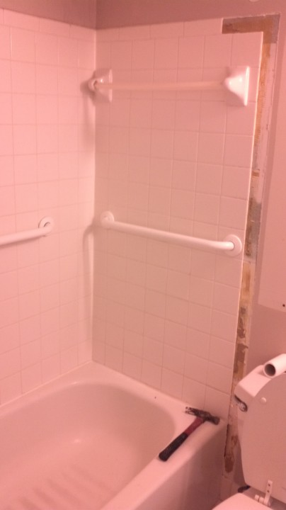 Bathroom Remodeling in Potomac