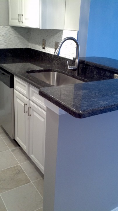 Kitchen Remodeling in Rockville by Erix Home Improvement LLC