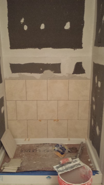 Bathroom remodeling in Ellicott City MD